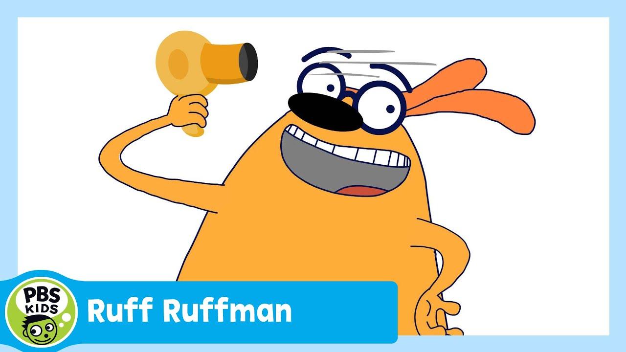 Ruff Ruffman Pbs Kids Videos