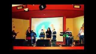 Grupo La Notta - Fiesta del empleado Municipal - El Calafate 2014