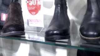 Обувной магазин на Невском 120.(, 2013-12-11T16:57:50.000Z)