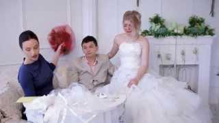 Свадебный эксклюзив! Ваша свадьба может быть особенной...