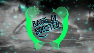 Gunna - Big Shot (BassBoosted)