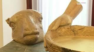 11В Ярославском музее современного искусства «Дом муз» — новая выставка