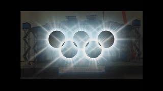 Церемония открытия XXXII Летних олимпийских игр в Москве 2017. (Часть 1)