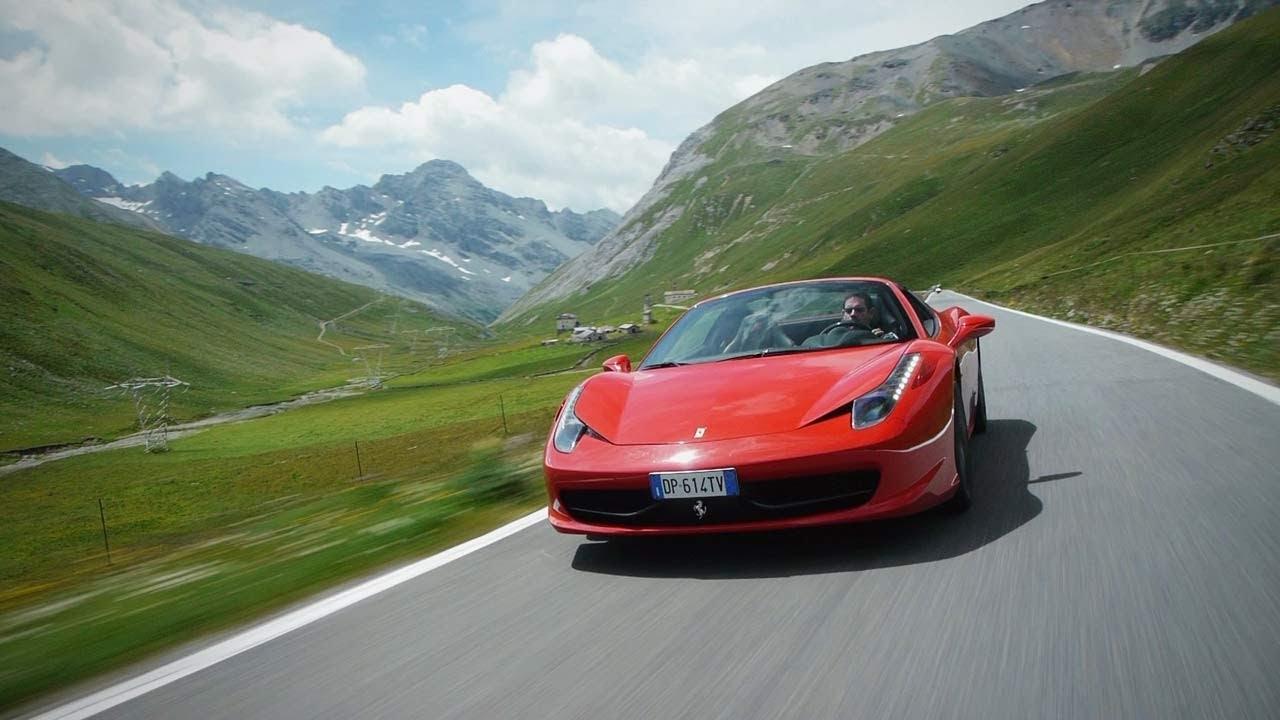 Alfa romeo giulia car and driver 16