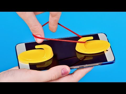 30 LIFE HACKS TO MAKE YOUR LIFE EASIER