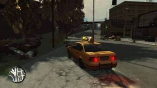 Grand Theft Auto 4 video recensione by Everyeye.tv
