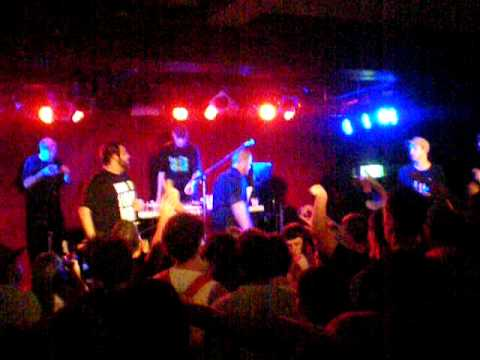 Funkoars - Black Sally - LIVE at Annandale Hotel 2008.MOV