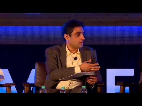 CIO Debate, Dell EMC Forum, Delhi, 15 Sept 2017
