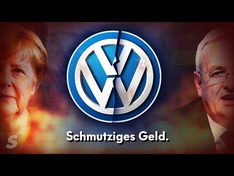 Die dunkle Wahrheit über Volkswagen