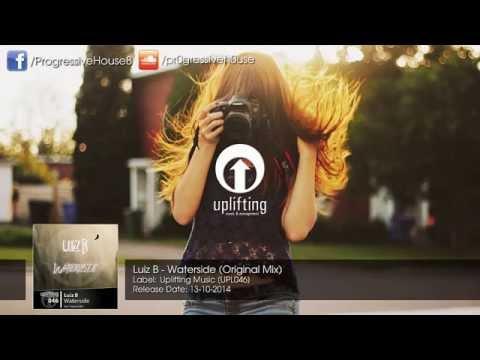 Luiz B - Waterside (Original Mix)