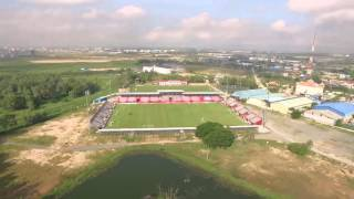 Video PPCFC's RSN Stadium - from the air download MP3, 3GP, MP4, WEBM, AVI, FLV Desember 2017