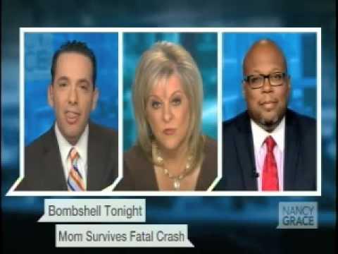 Top Rated Criminal Defense Attorney - Troy Slaten on CNN HLN's Nancy Grace