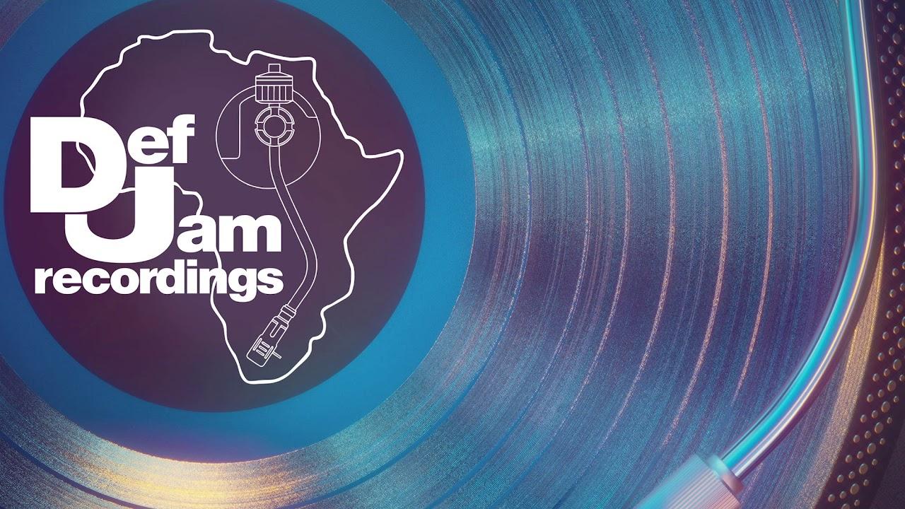 Def Jam Africa Thumbnail