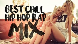 Best Chill Hip Hop/Rap Mix 2015 (Logic, G-Eazy, Chance The Rapper & more)