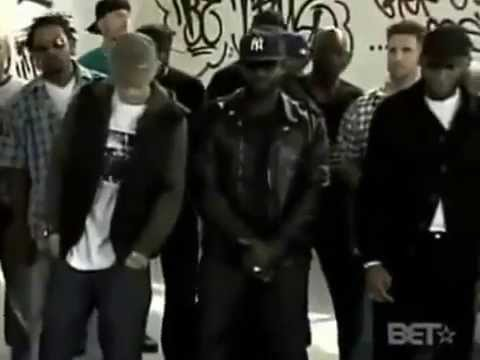 Download lagu Mos Def Feat  Black Thought & Eminem   Freestyle The Cypher terbaik