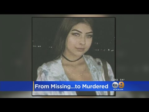 2 Brothers Arrested On Suspicion Of Murder In Case Of Missing Moreno Valley Teen