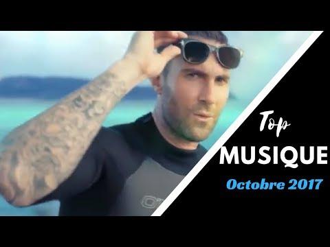 Top 50 Hits du Mois Octobre 2017
