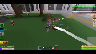 Roblox AOZ with Old Friends