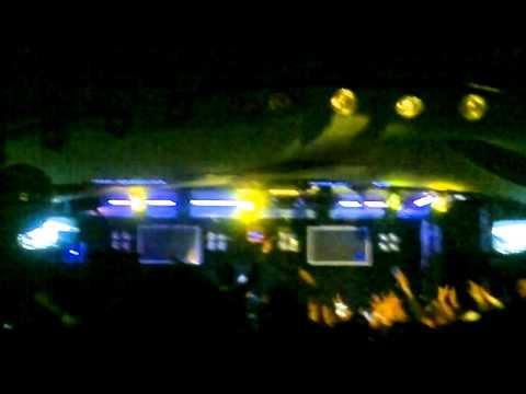 Ocean Colour Scene @ Atticfest 'profit in peace' 04/06/2011