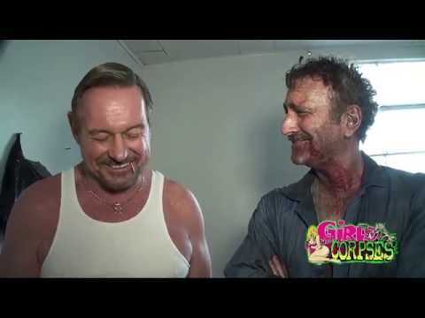 """Rowdy"" Roddy Piper's final interview (R.I.P)"