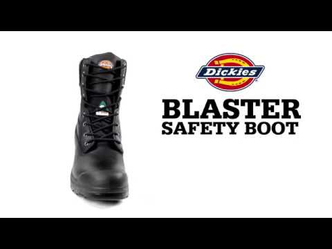 a856631d939 Dickies BLASTER Safety Boot