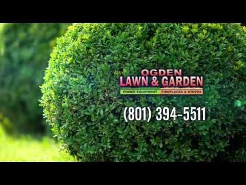 Lawn Mower & Outdoor Power Equipment Repair in Ogden, UT