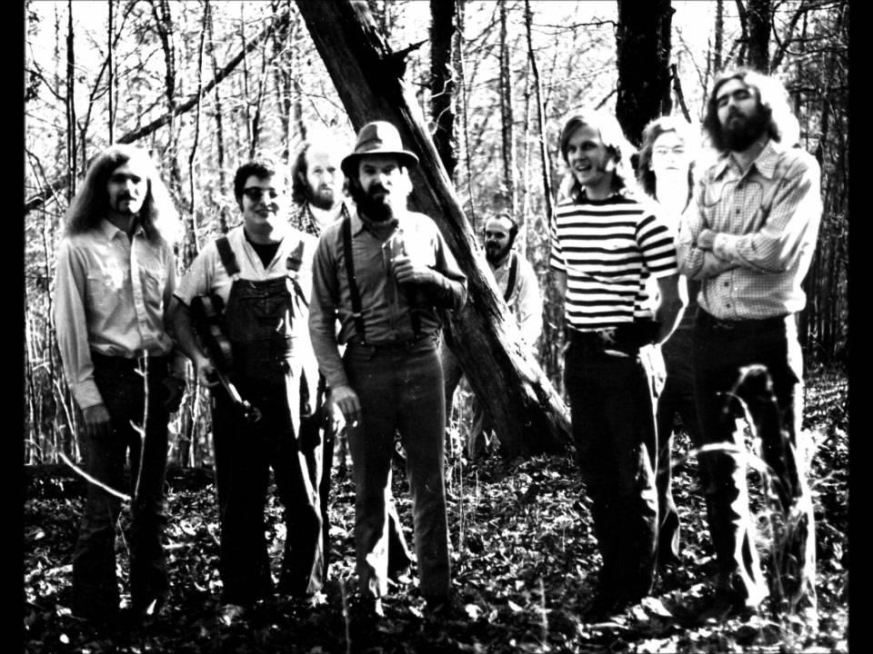 Goose creek men