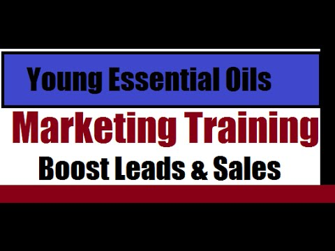 Young Essential Oils Review|A Simple Approach To Getting More Leads In Your Business (Watch Now)