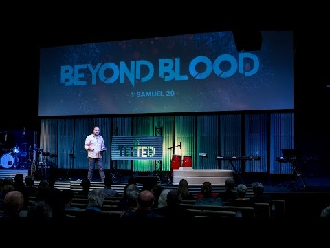 Tested // Beyond Blood