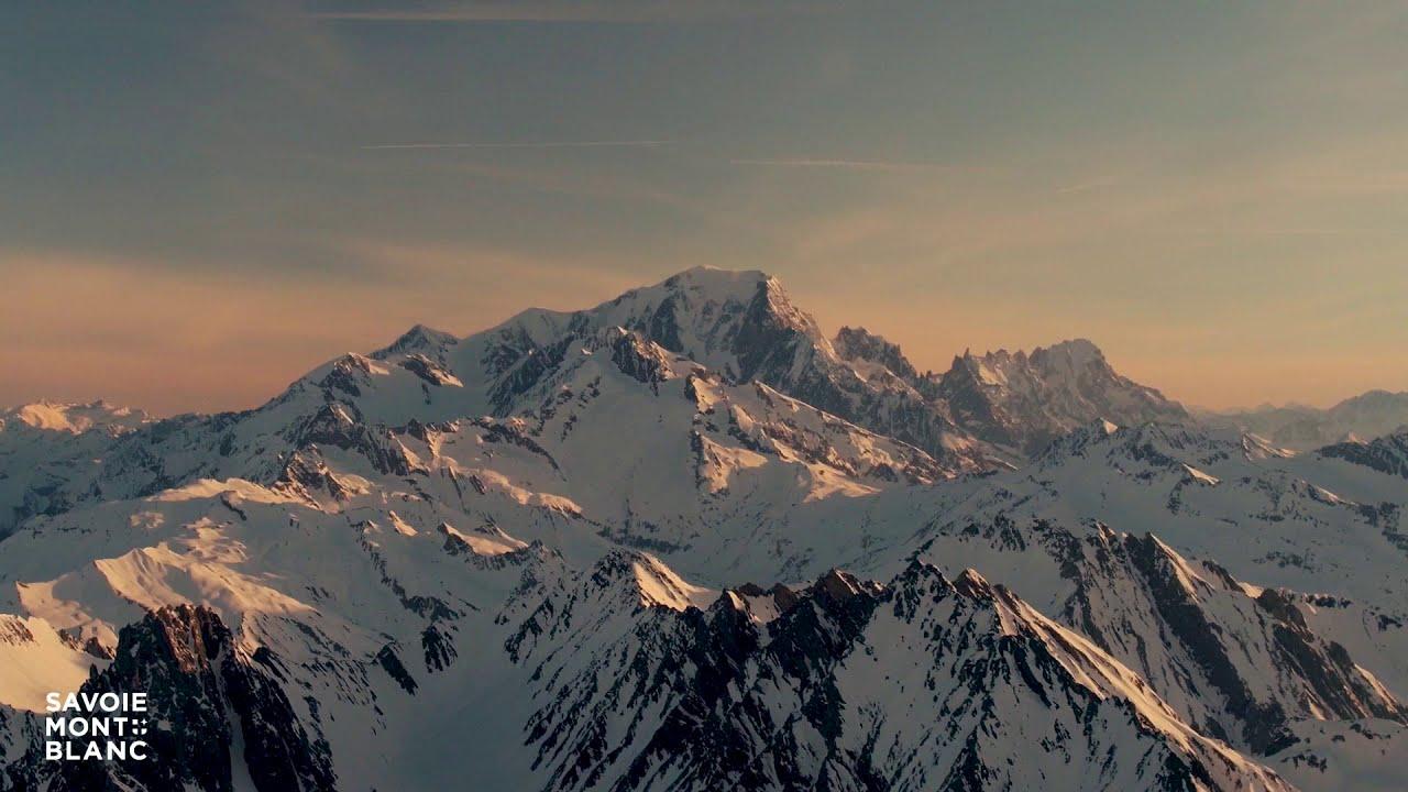 L'hiver des possibles par Savoie Mont Blanc Tourisme