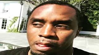 Diddy tells NFL players they should protest the injustices that are plaguing America!