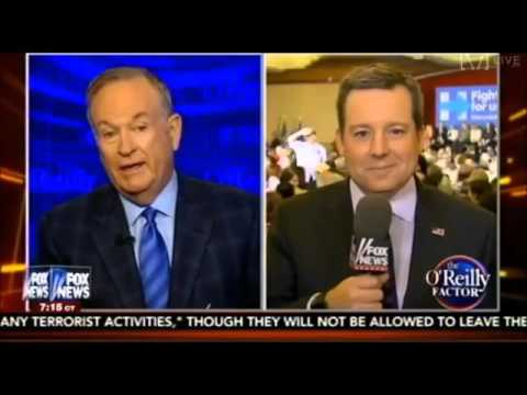 The O'Reilly Factor 1/6/2016 Bill O'Reilly on Cologne Germany Muslim Chaos and Hillary Cli