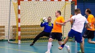 Nocna Liga Futsalu: Farmaceuci - Team