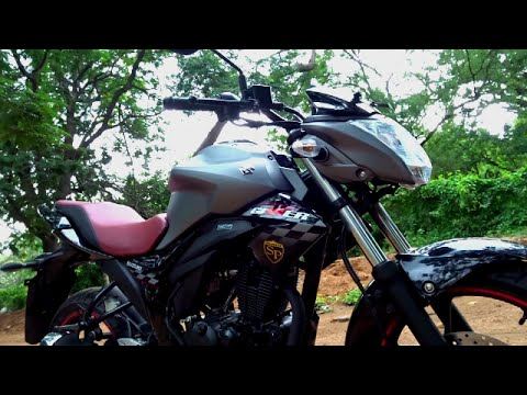 #Bikes@Dinos: Suzuki Gixxer SP Edition Review, Comparo with FZ-S V2.0 and Hornet 160