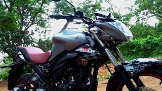 bikes dinos suzuki gixxer sp edition review comparo with fz s v2 0 and hornet 160