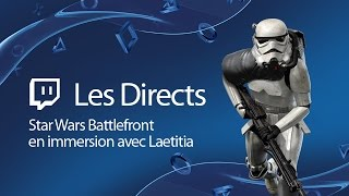 Star Wars Battlefront - Immersion