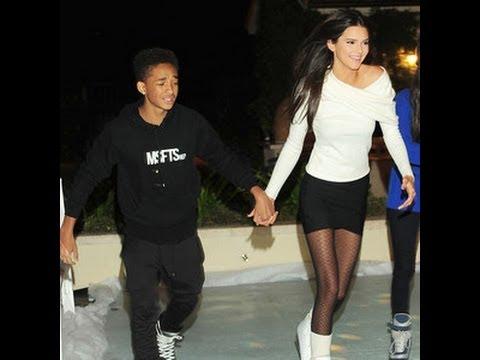 Kardashian dating jaden smith