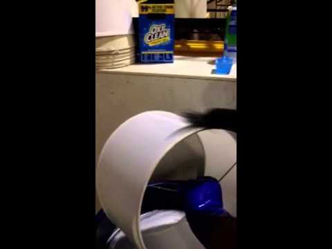 Lampshade Cleaning Process - CORT Furniture