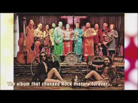Sgt Peppers Experience