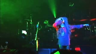 松本 秀人 hide with Spread Beaver - D.O.D. (Drink or Die) Live (Fir...