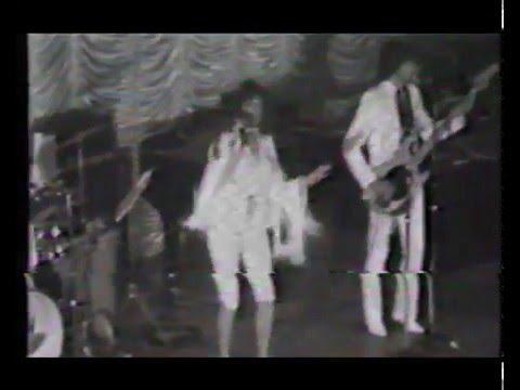 Revelation Band Rehearsal - Park Hall 1979/80