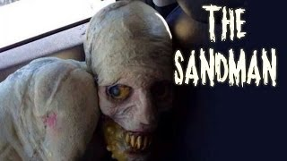 """The Sandman"" Creepypasta"