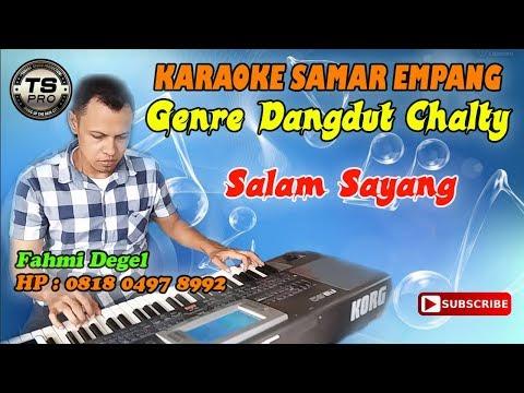 karaoke-salam-sayang---samar-empang-bogor