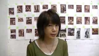 札幌演劇シーズン2015 夏 「ブレーメンの自由」に出演の 林千賀子さんに...