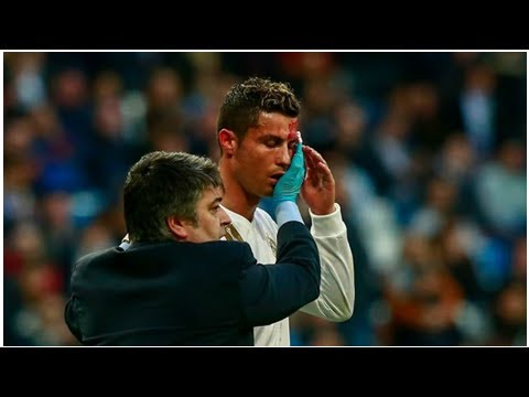 Real madrid boss zinedine zidane provides update on cristiano ronaldo injury-articles