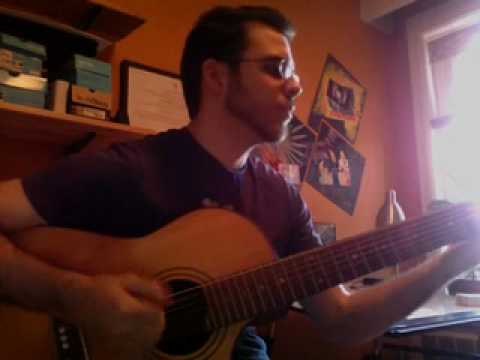 Christopher Cargnello - Walking Upside Down (very raw demo)