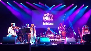Rafiki Jazz at WOMAD 2018