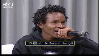 Hart The Band, Kartelo, Dj Shiti & Swahili Jangili On ChipukeezyShow