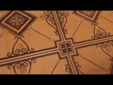 Экскурсия «Смотритель» в Эрмитаже: Библиотека Николая II