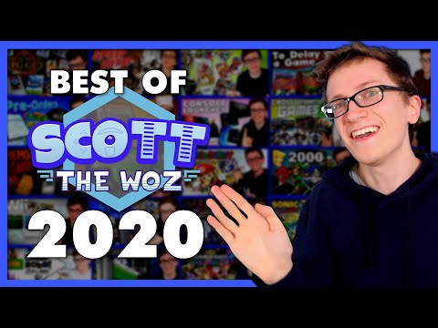Best of Scott The Woz 2020